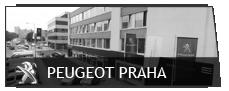 Pobočka PEUGEOT PRAHA